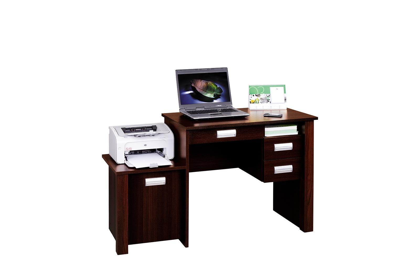 PC stolík - ML Nábytok - Andora VI
