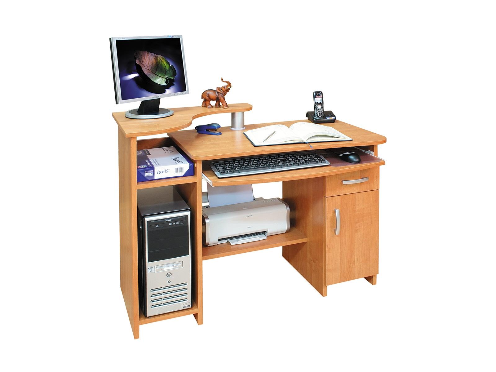 PC stolík - ML Nábytok - Irys