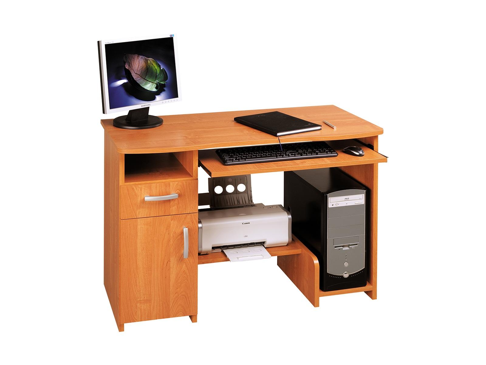 PC stolík - ML Nábytok - Mikołaj . Sme autorizovaný predajca ML Nábytok. Vlastná spoľahlivá doprava až k Vám domov.