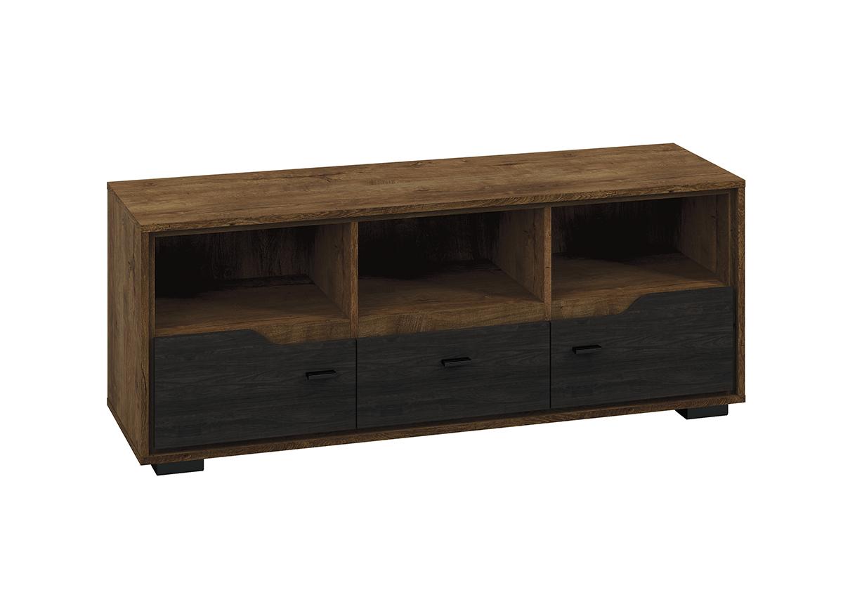 TV stolík/skrinka - ML Nábytok - Shelve 10. Sme autorizovaný predajca ML Nábytok. Vlastná spoľahlivá doprava až k Vám domov.