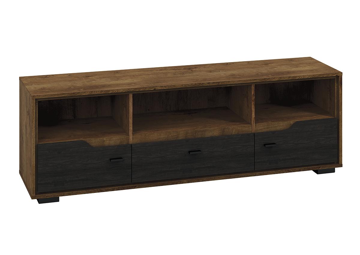 TV stolík/skrinka - ML Nábytok - Shelve 11. Sme autorizovaný predajca ML Nábytok. Vlastná spoľahlivá doprava až k Vám domov.