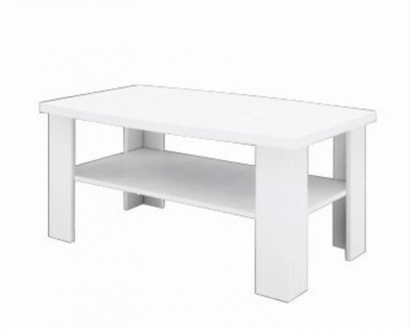 Konferenčný stolík - MOB - Olivia - 110. Akcia -12%. Sme autorizovaný predajca Mebel Bos. Vlastná spoľahlivá doprava až k Vám domov.