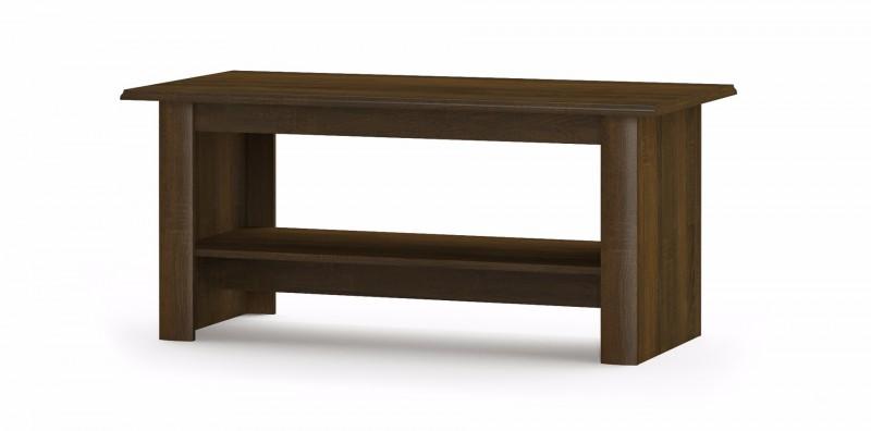 Konferenčný stolik - MOB - Parma - 120. Akcia -9%. Sme autorizovaný predajca Mebel Bos. Vlastná spoľahlivá doprava až k Vám domov.