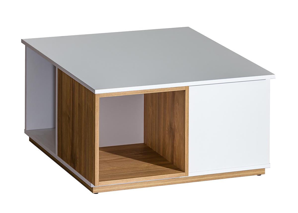 Konferenčný stolík - Evanton - E13. Akcia -31%. Vlastná spoľahlivá doprava až k Vám domov.