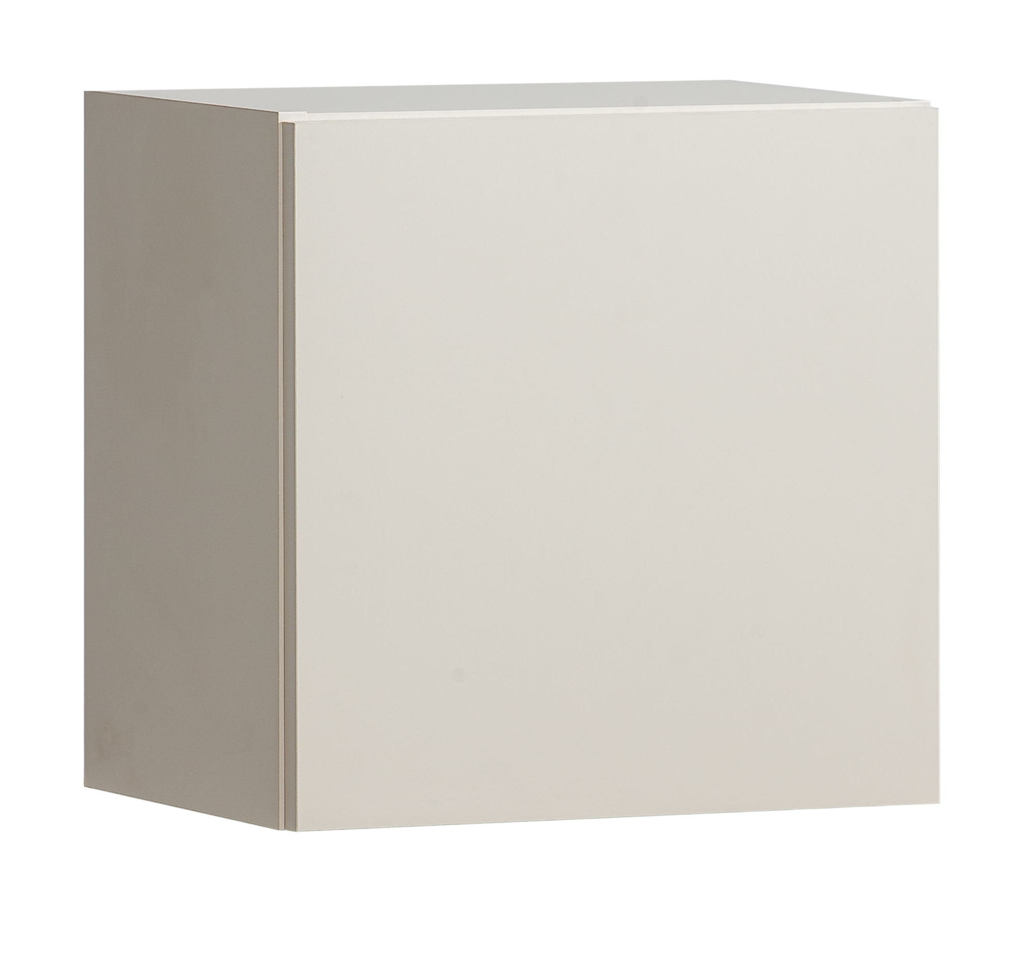 Skrinka na stenu - MOB - Kit 11 (sivá)