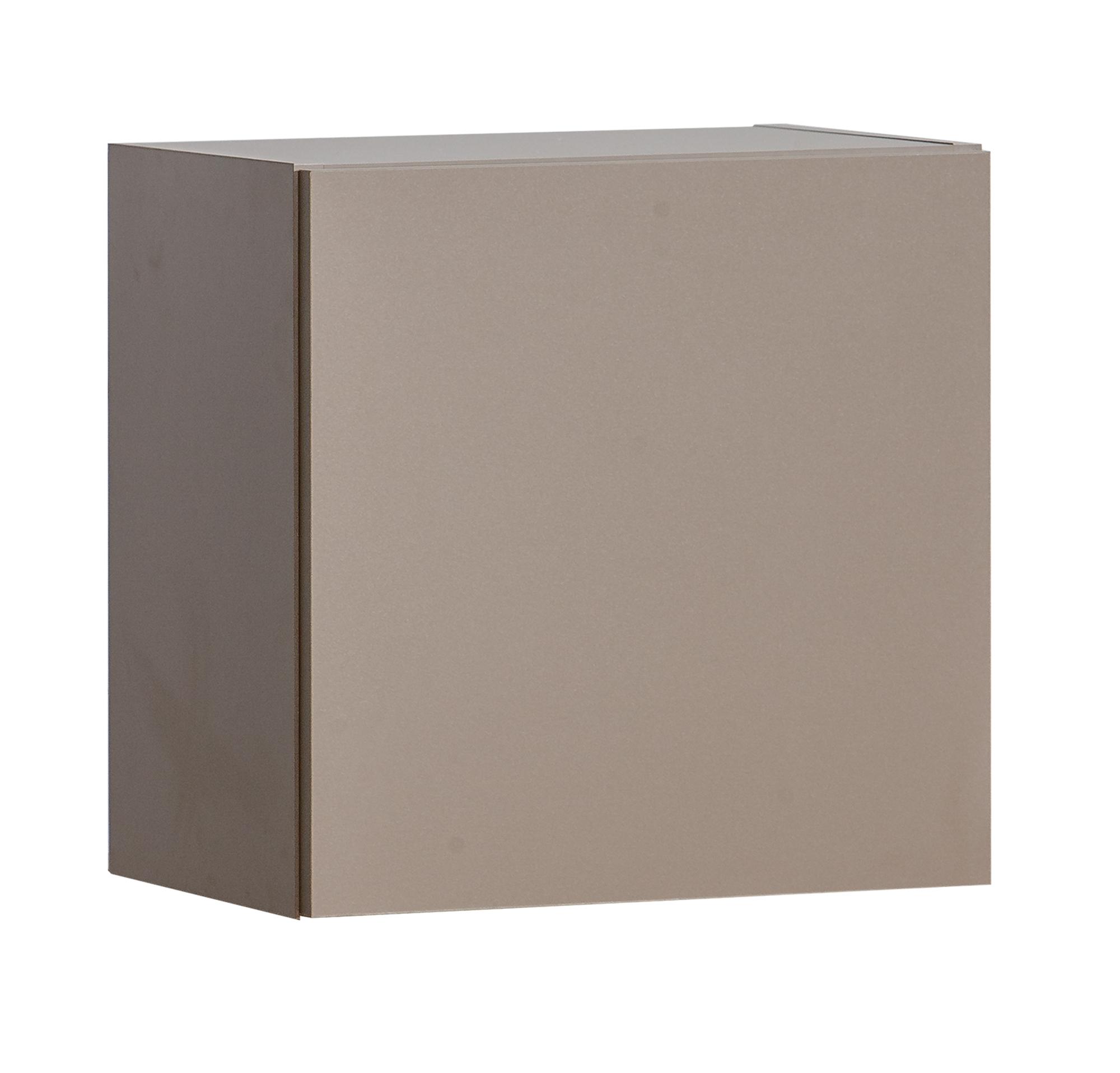 Skrinka na stenu - MOB - Kit 11 (sivý trufel)