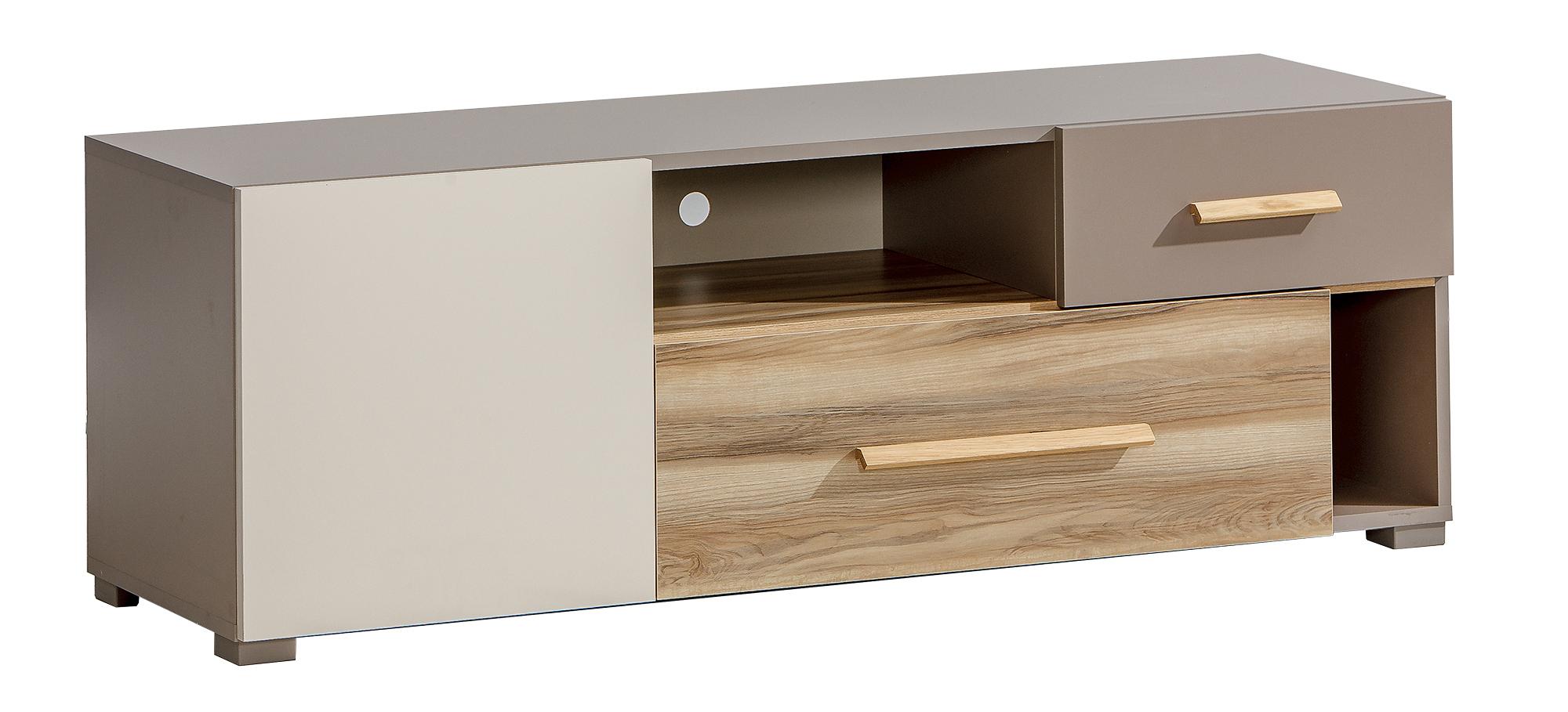 TV stolík/skrinka - MOB - Kit 08