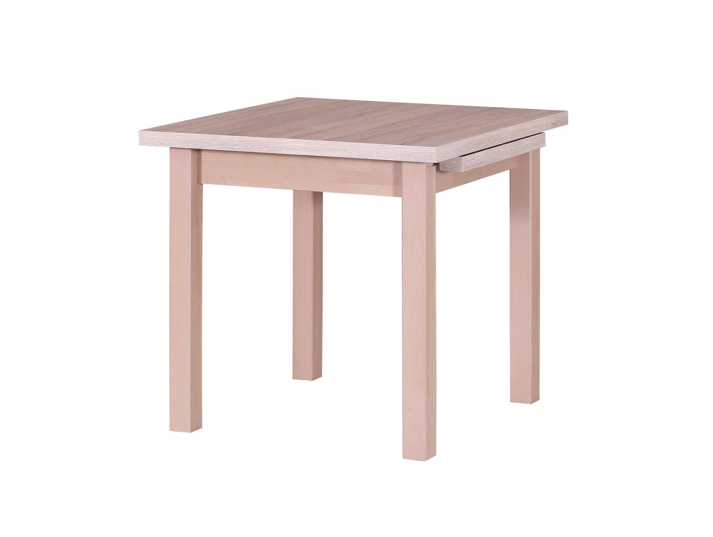 Jedálenský stôl - Anomus (pre 4 osoby). Akcia -28%. Vlastná spoľahlivá doprava až k Vám domov.