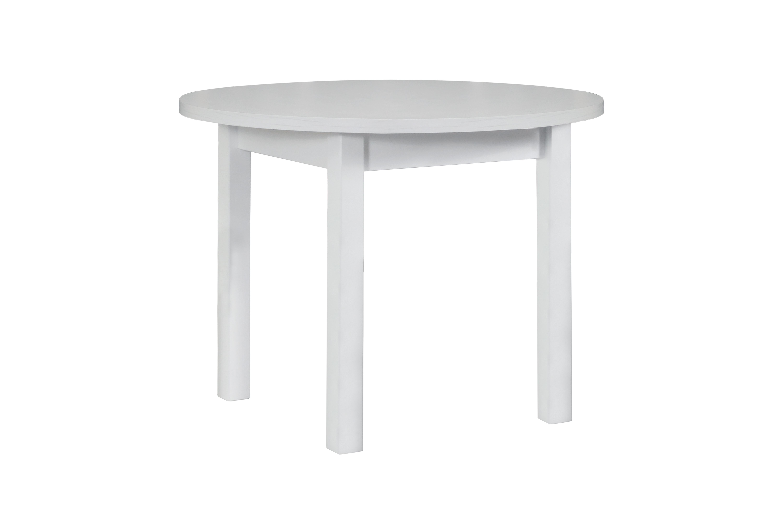 Jedálenský stôl - Anlise (pre 4 osoby). Akcia -32%. Vlastná spoľahlivá doprava až k Vám domov.