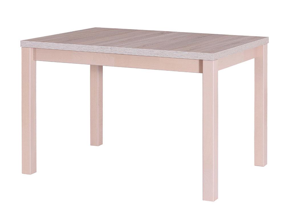 Jedálenský stôl - Letos (pre 4 osoby). Akcia -36%. Vlastná spoľahlivá doprava až k Vám domov.