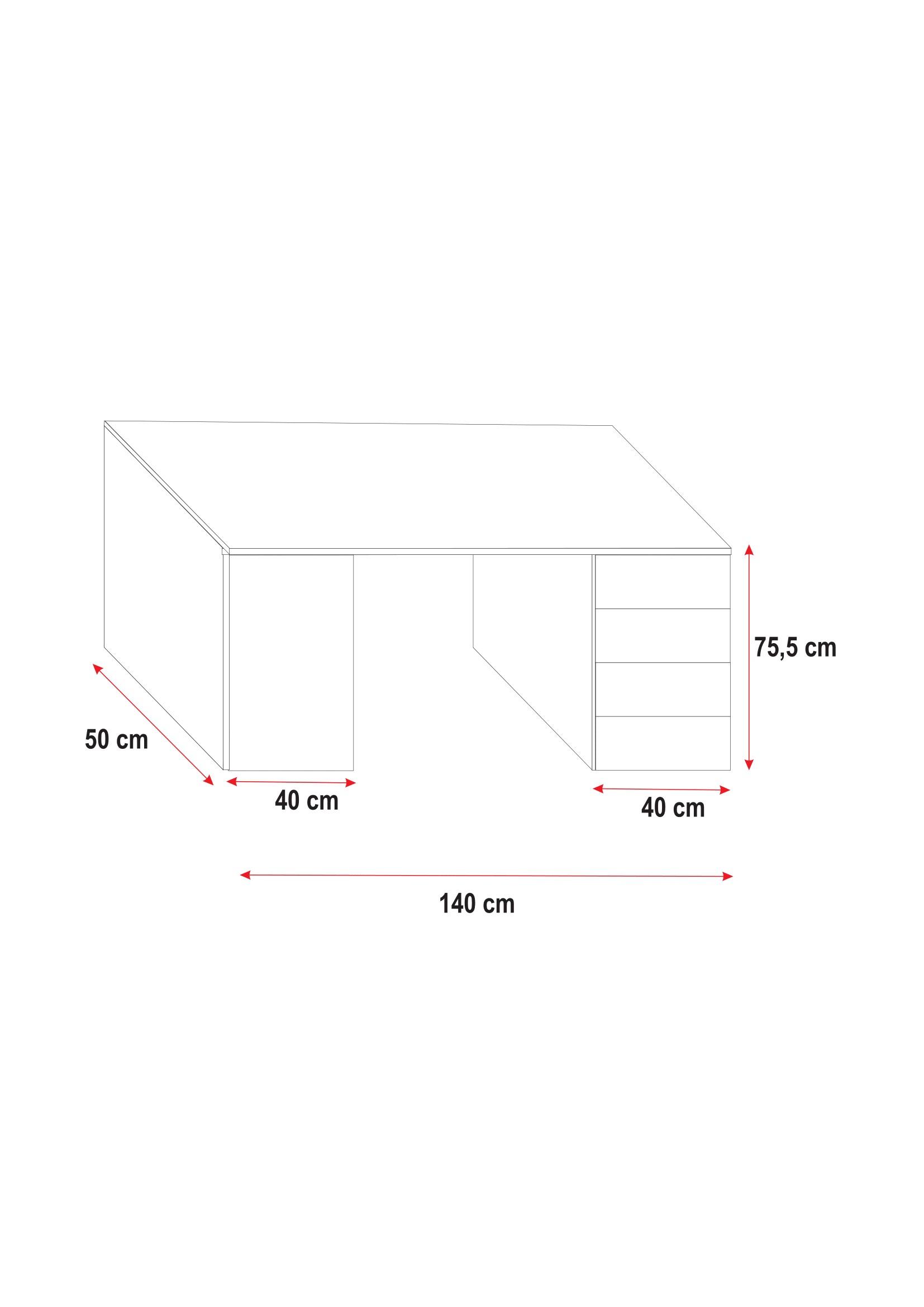 d7b0fbc679e72 Detská posteľ Ruby V (Biela + Fialová) (s roštom a matracom ...