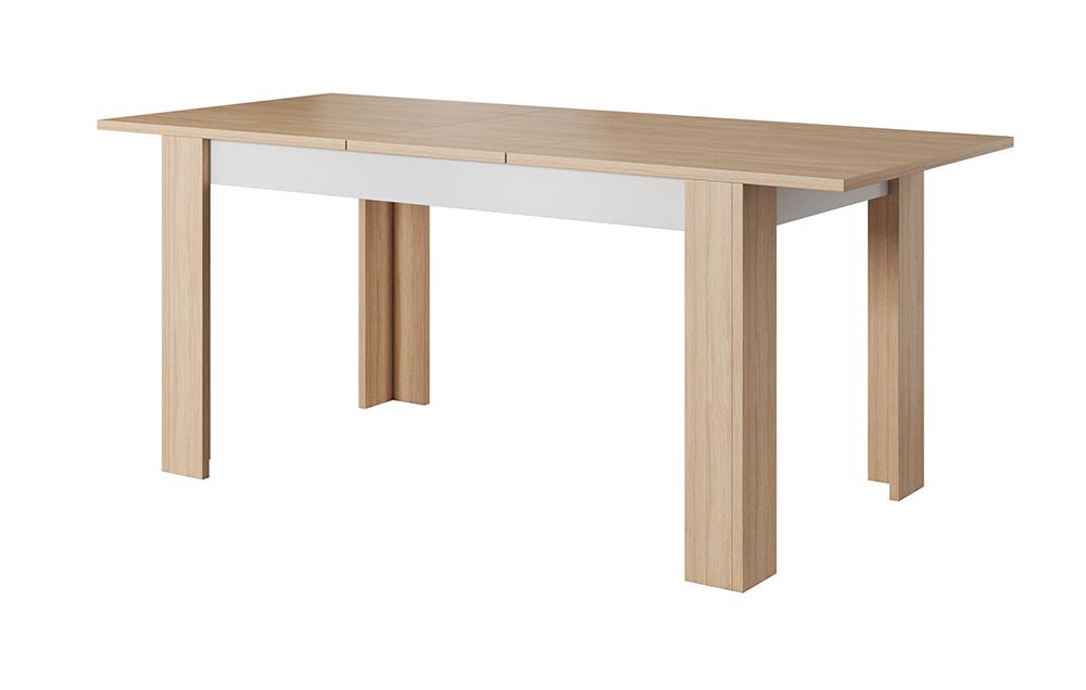 Jedálenský stôl - Ilton - (pre 6 až 8 osôb). Akcia -40%. Vlastná spoľahlivá doprava až k Vám domov.