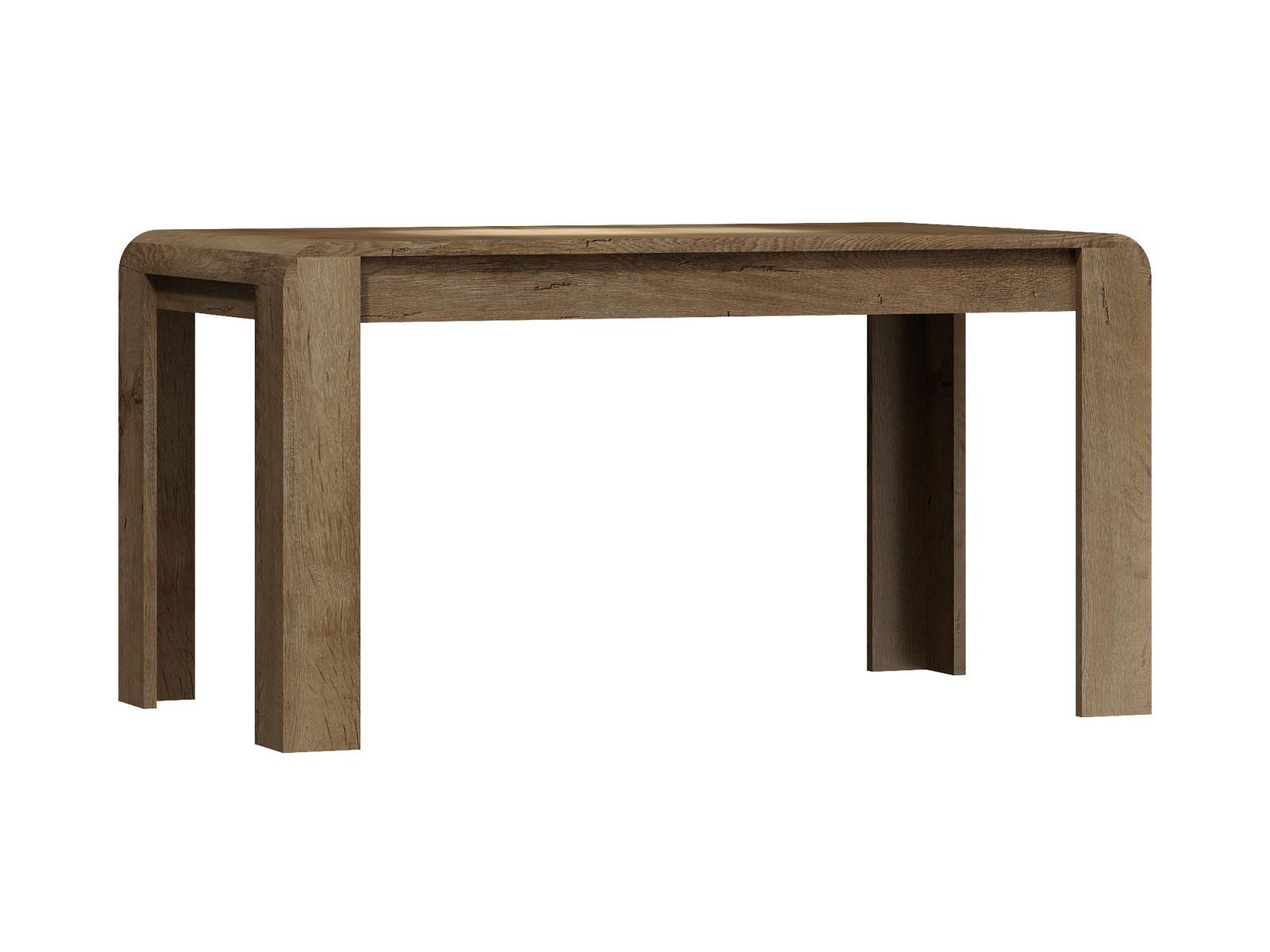 Jedálenský stôl - Lenham (pre 6 až 8 osôb). Akcia -44%. Vlastná spoľahlivá doprava až k Vám domov.