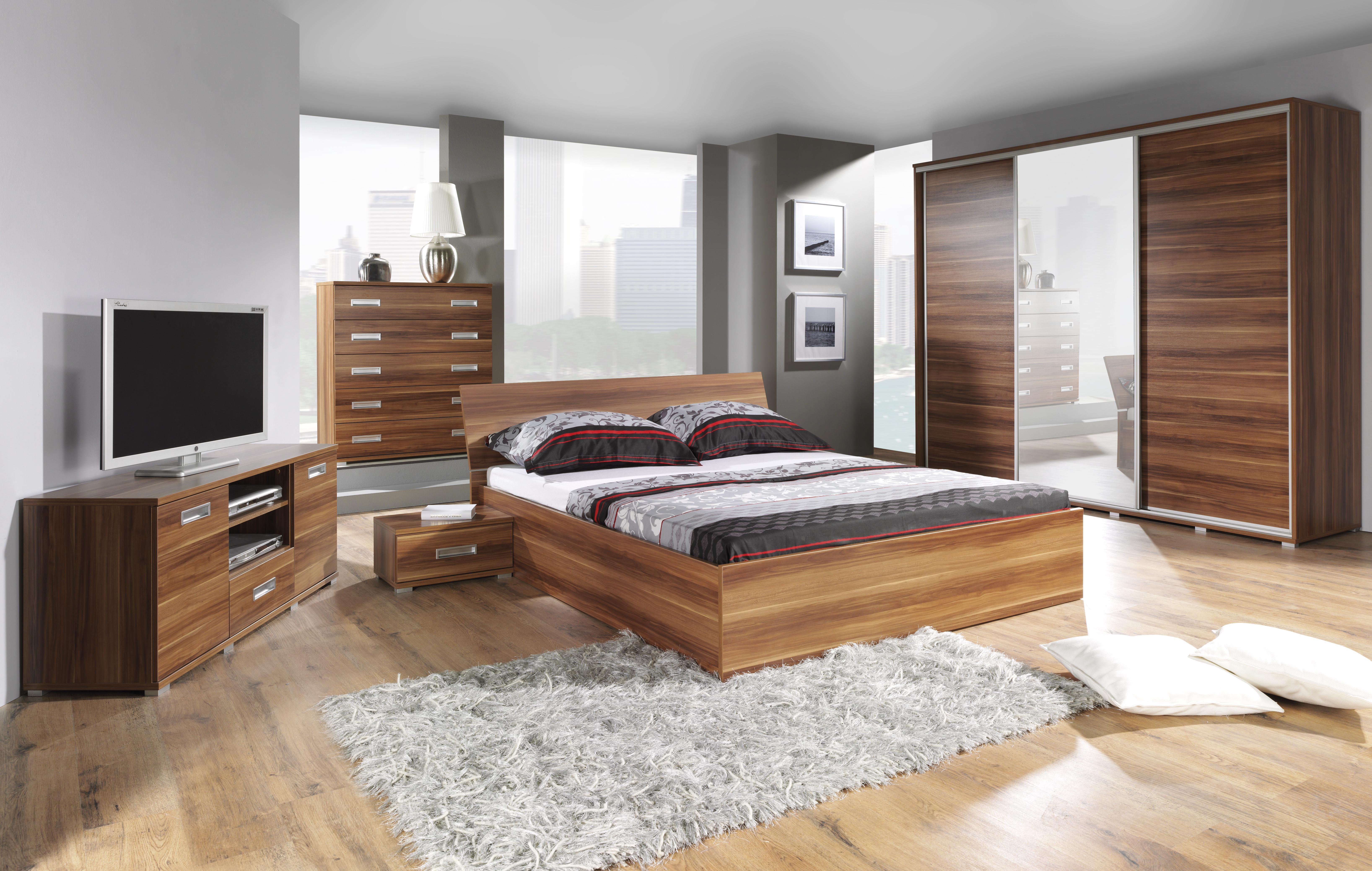 8fdd5abe4af1 Manželská posteľ 140 cm Peldon P7 (s roštom)