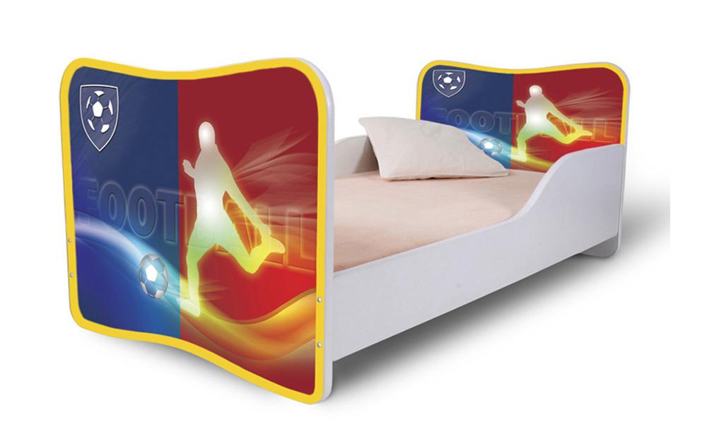 Detská posteľ 140x70 cm - Lena - 31 . Akcia -36%. Vlastná spoľahlivá doprava až k Vám domov.