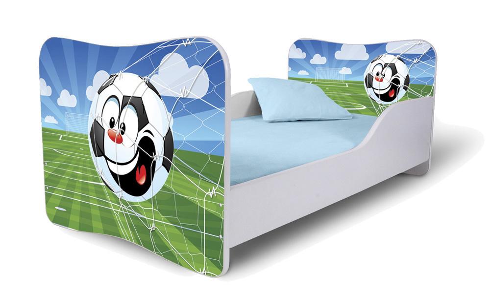 Detská posteľ 140x70 cm - Lena - 41 . Akcia -36%. Vlastná spoľahlivá doprava až k Vám domov.