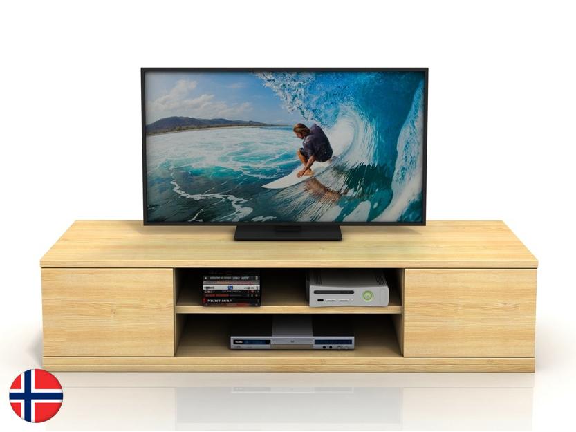 TV stolík/skrinka - Naturlig - Lekanger (borovica). Sme autorizovaný predajca Naturlig. Vlastná spoľahlivá doprava až k Vám domov.