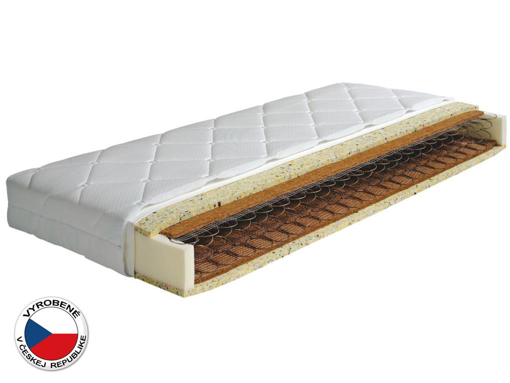 Pružinový matrac - Purtex - Lisa - 195x80 cm (T2)