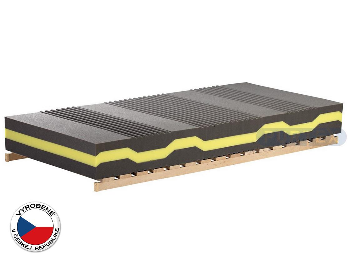 Penový matrac - Purtex - Alexis Hard - Atypický rozmer (cena za 1 m2) (T4)