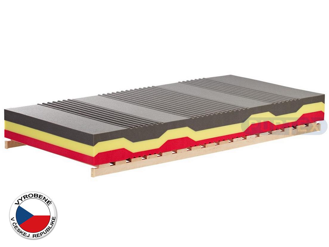 Penový matrac - Purtex - Alexis Medium - Atypický rozmer (cena za 1 m2) (T3)