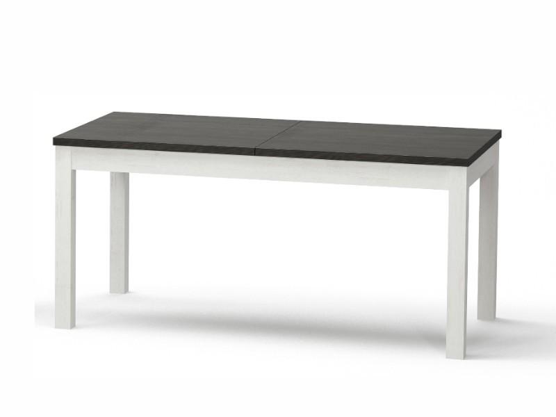 Jedálenský stôl - Renar - Anton 160 (wenge + andres) (pre 6 až 8 osôb). Sme autorizovaný predajca Renar. Vlastná spoľahlivá doprava až k Vám domov.