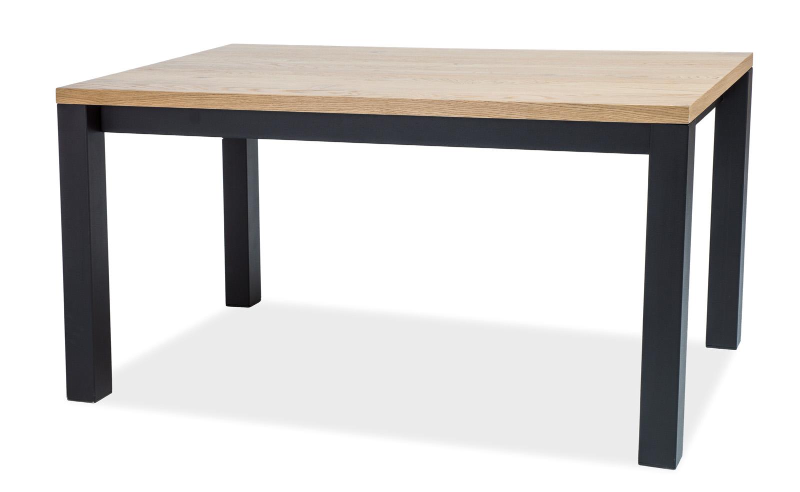 Jedálenský stôl - Signal - Imperial (masív) 180x90 (pre 8 osôb). Doprava ZDARMA. Sme autorizovaný predajca Signal. Vlastná spoľahlivá doprava až k Vám domov.