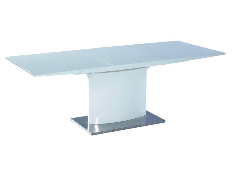Jedálenský stôl - Signal - Loreto (pre 6 až 8 osôb). Doprava ZDARMA. Sme autorizovaný predajca Signal. Vlastná spoľahlivá doprava až k Vám domov.