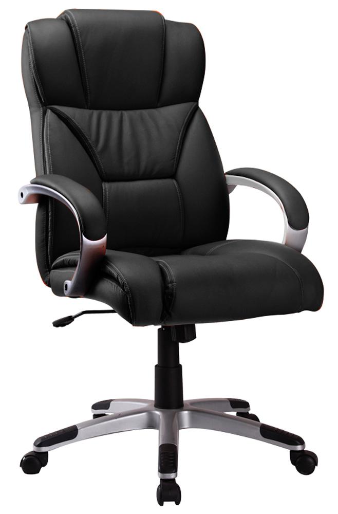 Kancelárske kreslo - Signal - Q-044 čierne