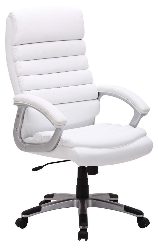 Kancelárske kreslo - Signal - Q-087 biele