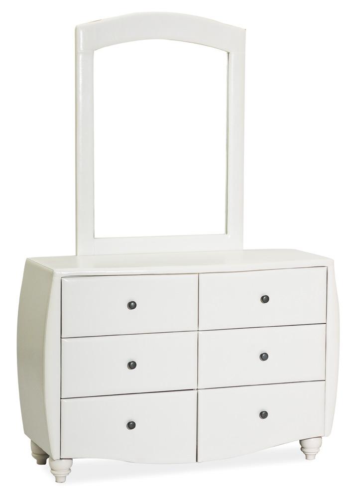 Toaletný stolík - Signal - Potenza 307