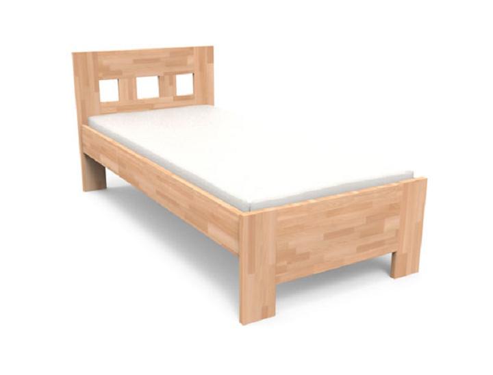 Jednolôžková posteľ 220x90 cm - Styler - Jana Senior. Sme autorizovaný predajca Styler. Vlastná spoľahlivá doprava až k Vám domov.
