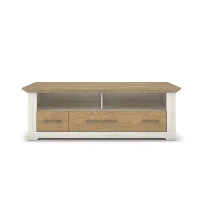 TV stolík/skrinka - Tempo Kondela - Armond - Typ 10. Sme autorizovaný predajca Tempo-Kondela. Vlastná spoľahlivá doprava až k Vám domov.