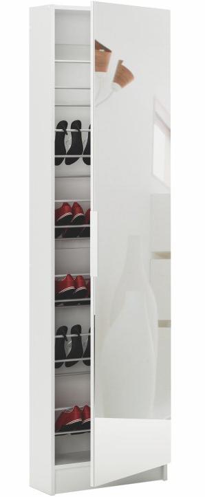Botník (skrinka na topánky) - Tempo Kondela - Kapater biela