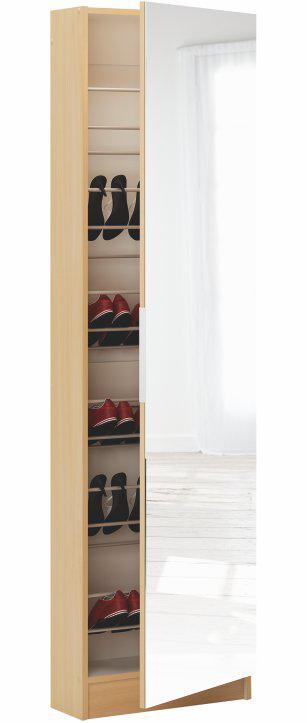 Botník (skrinka na topánky) - Tempo Kondela - Kapater buk