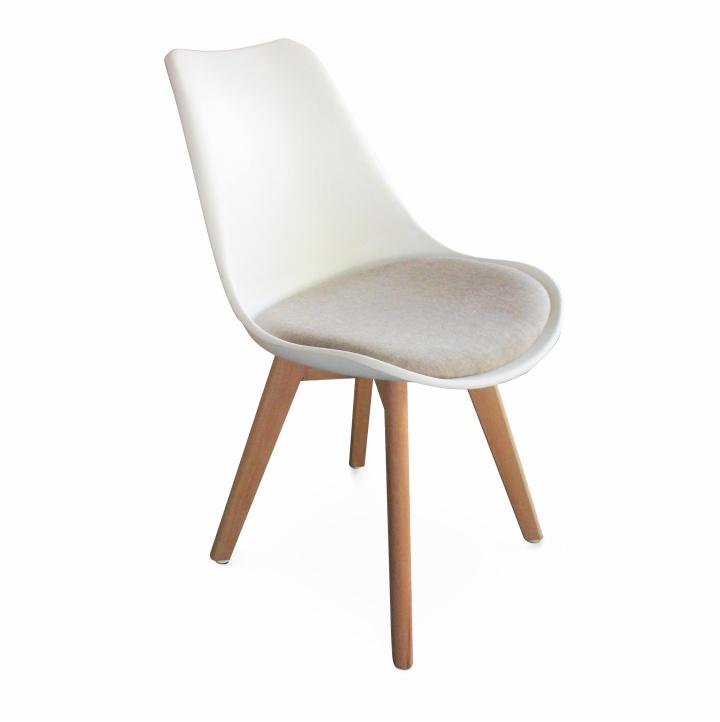 Jedálenská stolička - Tempo Kondela - Damara. Sme autorizovaný predajca Tempo-Kondela. Vlastná spoľahlivá doprava až k Vám domov.