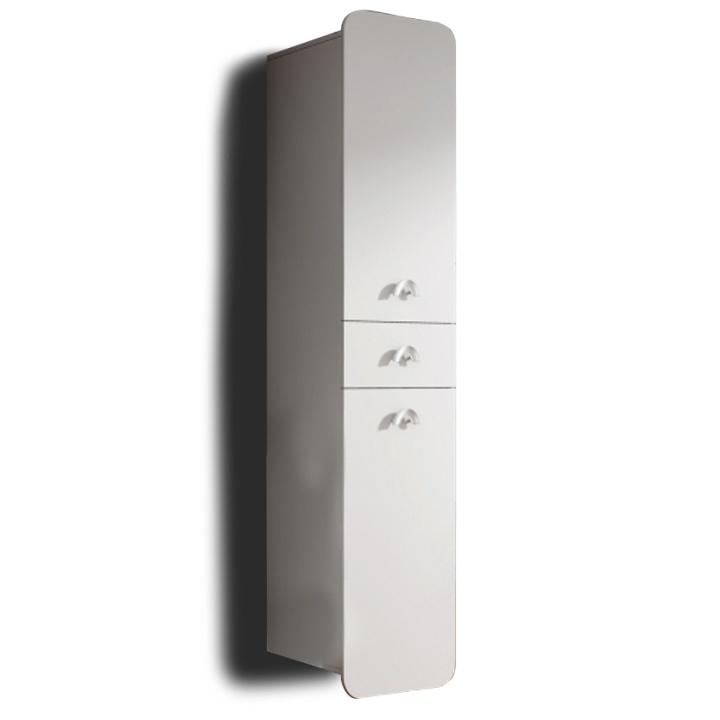 Kúpeľňová skrinka na stenu - Tempo Kondela - Dominika  - 35RO TR11