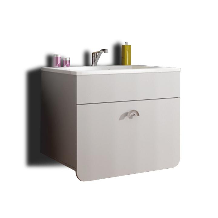 Kúpeľňová skrinka pod umývadlo - Tempo Kondela - Dominika  - 35RO TR13