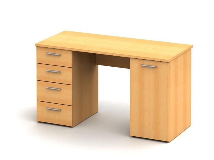 PC stolík - Tempo Kondela - Eustach (buk). Sme autorizovaný predajca Tempo-Kondela. Vlastná spoľahlivá doprava až k Vám domov.