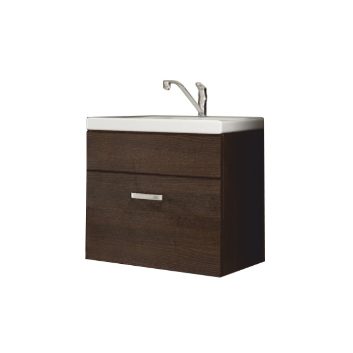 Kúpeľňová skrinka pod umývadlo - Tempo Kondela - Henry - WE 13