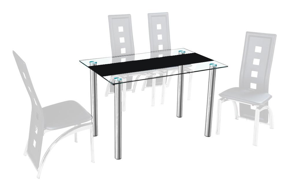 Jedálenský stôl - Tempo Kondela - Ester (pre 4 osoby)