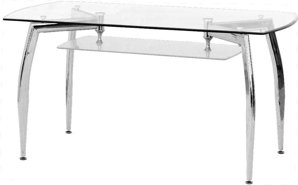 Jedálenský stôl - Tempo Kondela - Ramzes-New (pre 4 osoby)