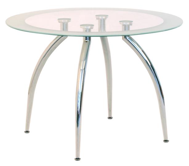 Jedálenský stôl - Tempo Kondela - Zian-New (pre 4 osoby)