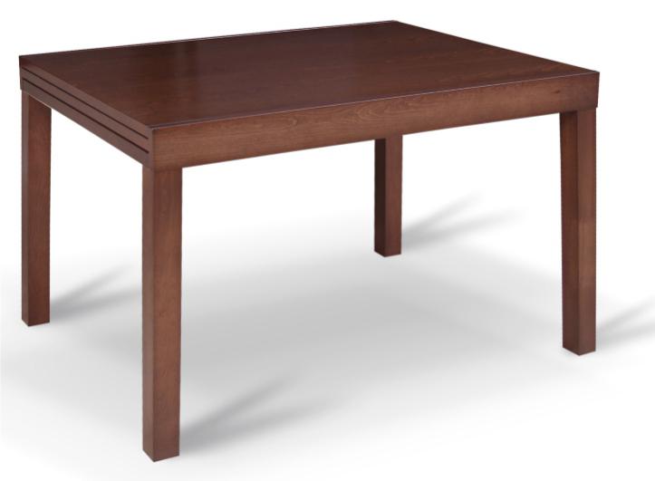 Jedálenský stôl - Tempo Kondela - Faro orech (pre 4 až 10 osôb). Sme autorizovaný predajca Tempo-Kondela. Vlastná spoľahlivá doprava až k Vám domov.