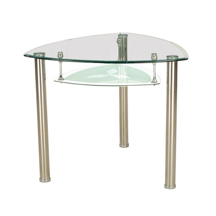 Jedálenský stôl - Tempo Kondela - Karol (pre 3 osoby). Sme autorizovaný predajca Tempo-Kondela. Vlastná spoľahlivá doprava až k Vám domov.