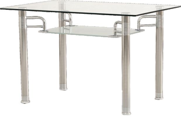 Jedálenský stôl - Tempo Kondela - René-New (pre 4 osoby)