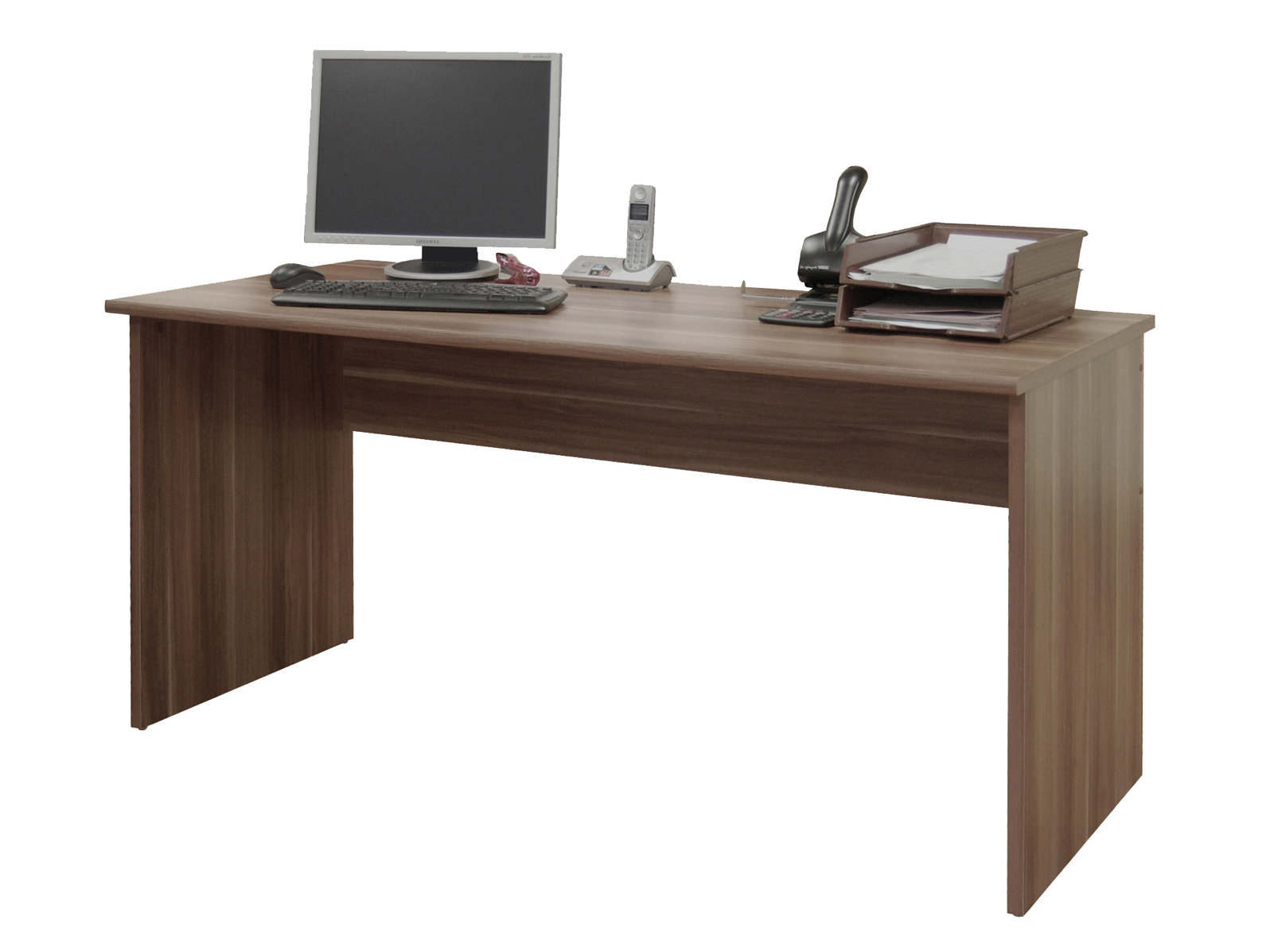 Písací stôl - Tempo Kondela - Johan 01. Sme autorizovaný predajca Tempo-Kondela. Vlastná spoľahlivá doprava až k Vám domov.