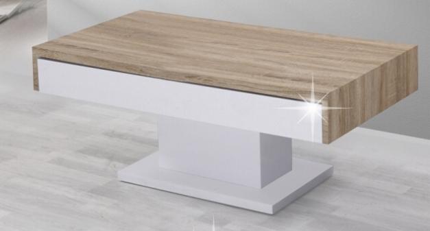 Konferenčný stolík - Tempo Kondela - Riken