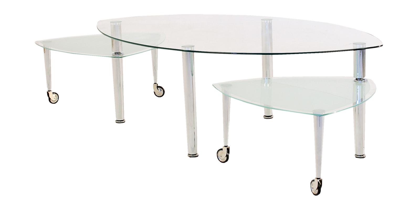 Konferenčný stolík - Tempo Kondela - Ralf
