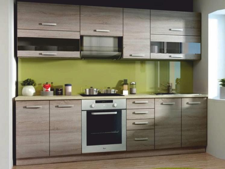 Kuchyňa - Tempo Kondela - Kalen 260 cm