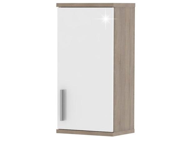 Kúpeľňová skrinka na stenu - Tempo Kondela - Lessy - Li04